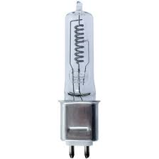 Halogen Lamp 1 kW, 230VAC