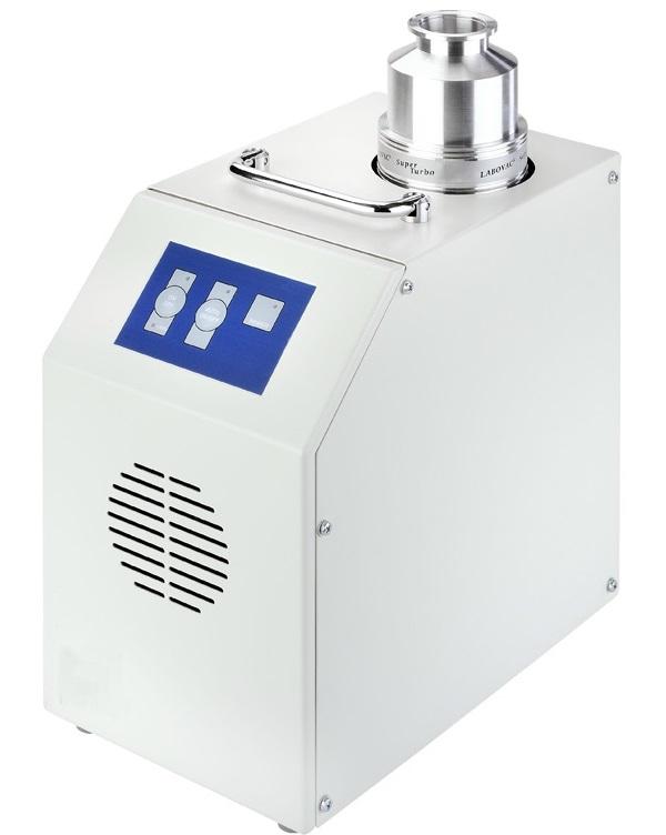 Turbomolecular UHV pumpset 49 liter/sec, DN40CF