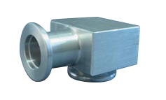 Elbow Aluminum, DN10KF