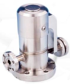 Precision leak valve ULV-150