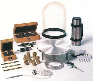 P9 Helium spray probe