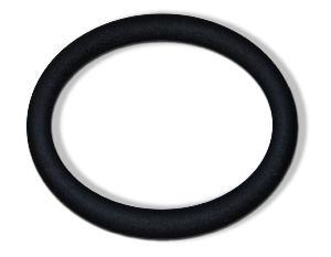 Spare O-ring Silicone, DN40KF