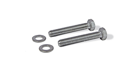Bolts for tapped flange DN19CF