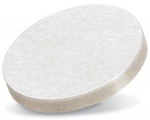 Magnesium Fluoride target purity: 99,9 %