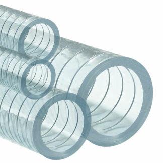 PVC hose (price per meter), inner diameter 25mm