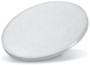 Ytterbium target purity: 99,9 %