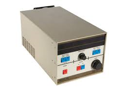 Advanced Energy 1.5 kW DC power supply with 3,6m cable