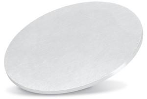 Aluminum Silicon Titanium target purity: 99,9 %