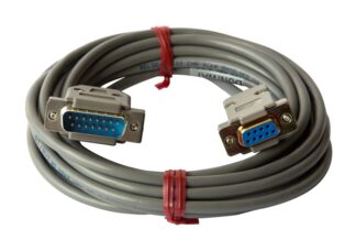 Sensor cable for TERRA-809, 3 meter long