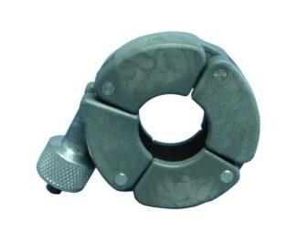 Chain clamp Plastic, DN16KF/DN10KF