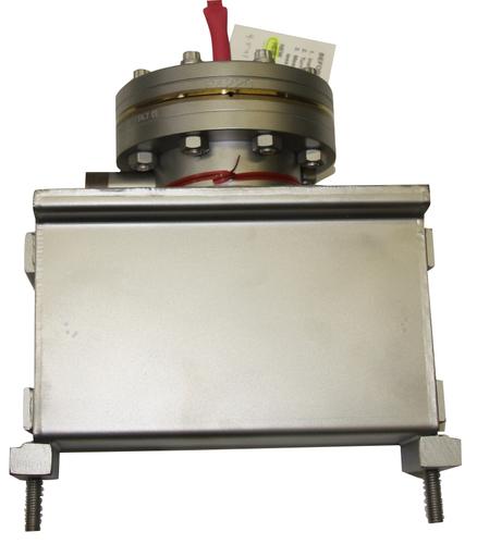 Refurbishing Varian SEM Ion pump 30 l/sec