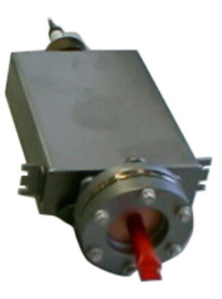 Refurbishing Edwards Diode Ion pump EP 1/15
