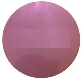 Erbium Oxide target purity: 99,9 %