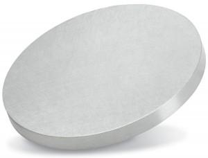 Hafnium Silicide target purity: 99,5 %