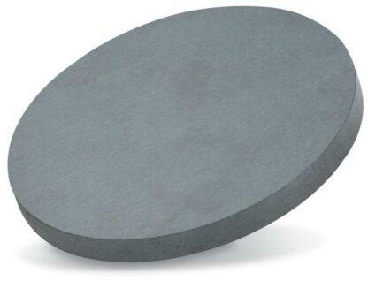 Indium Tin Oxide target purity: 99,99%