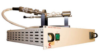 K-cell power and temperature controller with 4 mtr. cable and software