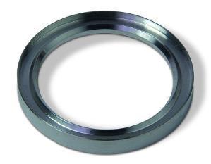 Metal seal Aluminum, DN50KF