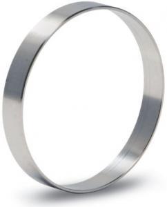 Pressure ring max. 3 Bar, DN50KF