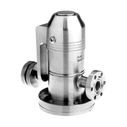 Variable leak valve, 20 cc, DN40CF/19CF