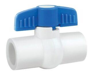 Manual purge valve