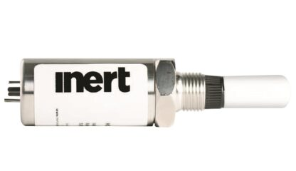 On board Moisture analyzer 1 - 1000 ppm for glovebox