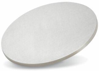 Niobium target purity: 99,95%