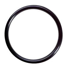 Spare O-ring 107.32x5.33mm Kalrez 7075 for temperature up to 326°C, DN100ISO