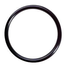 Spare O-ring Silicone, DN200ISO