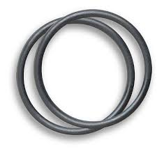 Gloveport o-ring set (1 x inner, 1 x outer)