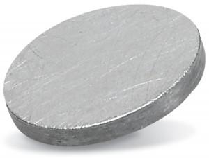 Lead Zirconate target purity: 99,9 %