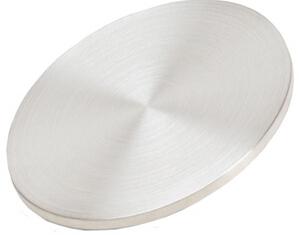 Iridium Platinum target purity: 99,9 %