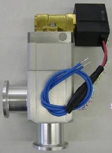 Combination Venting & sealing valve, DN25KF