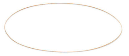 Wire seal Copper gasket (1) flange COF-800