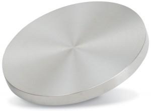 Zirconium Yttrium target purity: 99,5 %