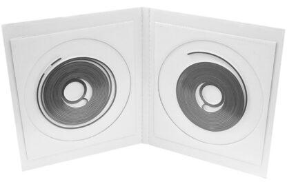 Tip seal set for ISP-50