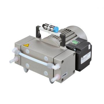 Diaphragm pump MP 101 Z, 16.7l/min, 8mbar