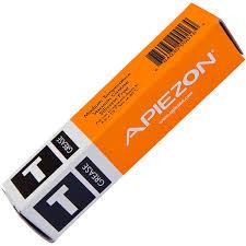 Apiezon T grease (silicon free) vapor pressure 5.10-9 mBar, 25 gram