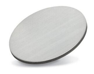 Aluminum Fluoride target purity: 99,5 %