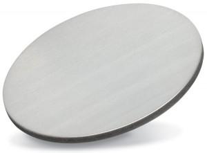 Cobalt Iron Boron target purity: 99,9%