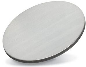 Molybdenum Sulfide target purity: 99,5 %
