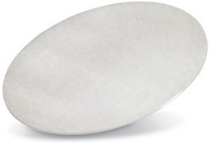 Niobium doped TiOx target purity: 99,95 %
