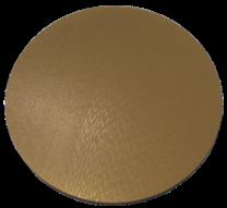 Titanium Nitride target purity: 99,5 %