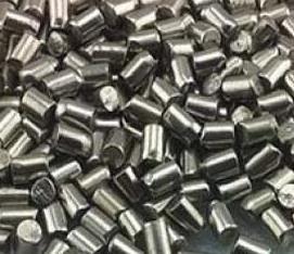 Nickel evaporation Pellets, purity: 99,9 %