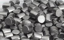 Tantalum evaporation Pellets, purity: 99,95 %