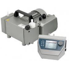 Ecoflex pumping speed controled diaphragm pump MPC 301 Z ef