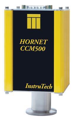 CCM500 Hornet cold cathode vacuum gauge. DN40CF flange