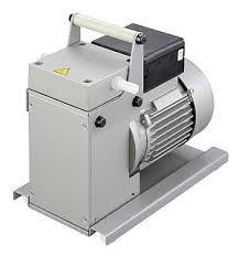 Chemical resitant diaphragm pump MPC 301 E