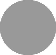Palladium (Pd) foil 54mm round x 0.1mm