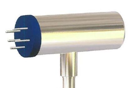 """Replacement gauges for GP Mini-Convectron modules. Fitting 1/4"""" VCR"""