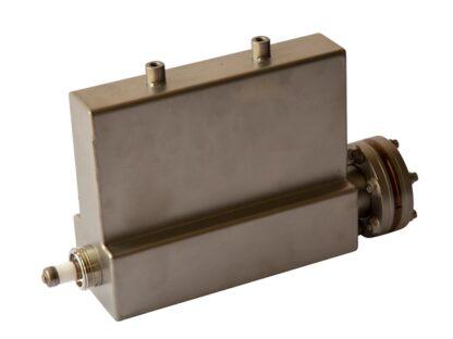 Refurbishing Riber style ion pump for Electron Microscope, 25 l/sec